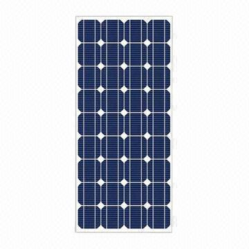 Home Use of Solar Panel with High Effiency
