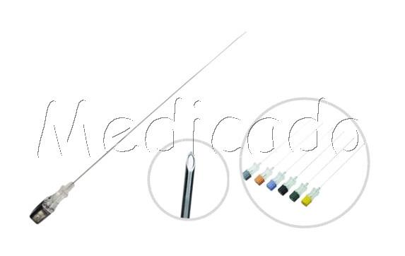 高品質(QDMH-2037)の生殖不能の背骨の針