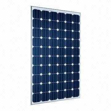 2015 Hot Sale! ! ! High Effiency Mono Solar Panel with 100W Maximum Power