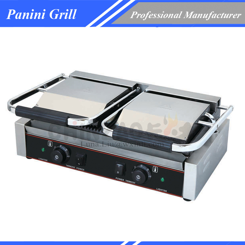 professional panini machine