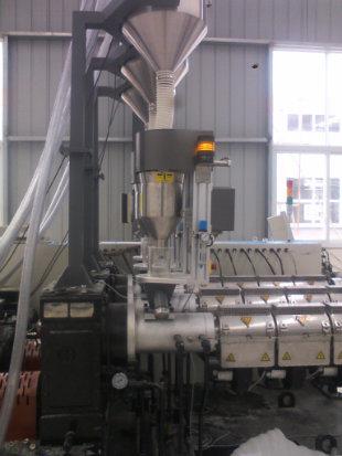 Walthmac Gravimetric Control System