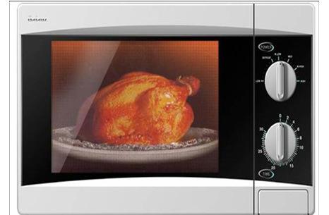 Mini forno a microonde domestico portatile poco costoso di - Mobile porta forno microonde ...