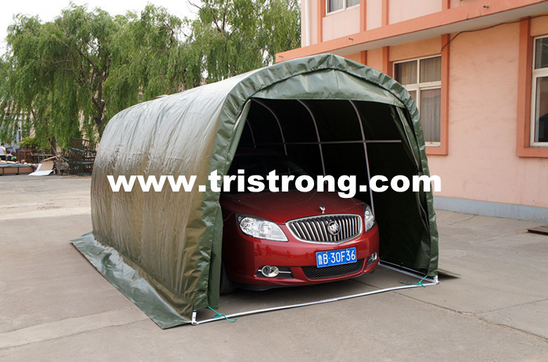 china garage military shelter protective car shelter outdoor car tent tsu 788 china. Black Bedroom Furniture Sets. Home Design Ideas
