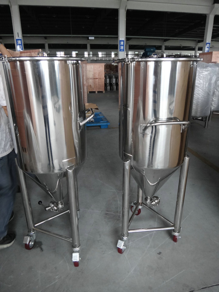 China stainless steel craft beer brewing equipment china for Craft kettle brewing equipment