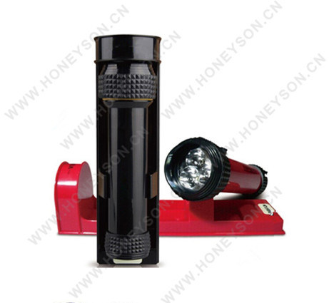 Emergency Mini Flashlight/Torch for Hotels