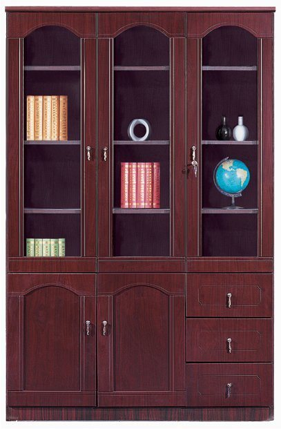 china high quality book cabinet