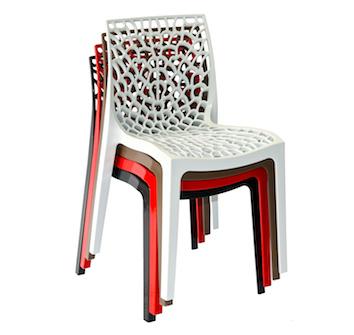 Chaise de jardin gruvyer