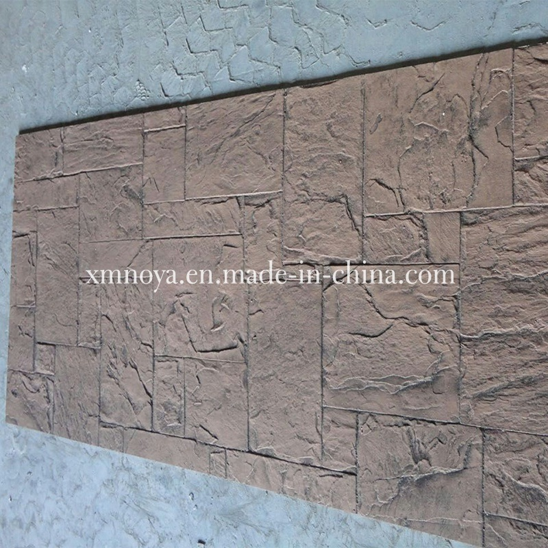 Grained Indoor Soundproofing Aston Panel for Exterior Wall Decoration