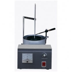 Open Cup Flash Point Tester-Flash Point Tester-Oil Testing Instrument