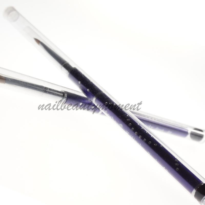 Acrylic Nail Beauty Manicure Art Gel Kolinsky Brush Tool (B029)