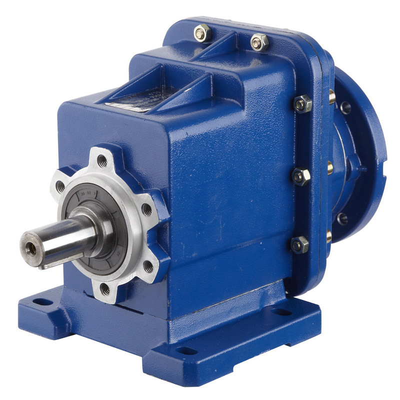 Src01 Helical Gear Transmission Box Speed Reducer
