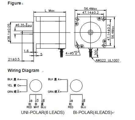 Wiring A 3 Phase Stator