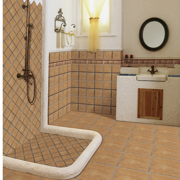 Floor Tiles For Bathroom Non Slip Luxury Orange Floor Tiles For Bathroom Non Slip Pictures