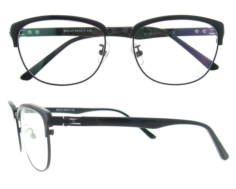 Eyeglass Frames Made In China : Wholesale Optical Frames China Popular Vintage Designer ...
