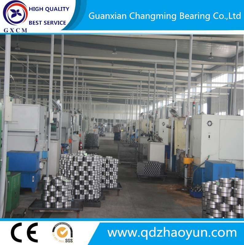 China Factory Supply Single Double Row Taper Roller Bearing