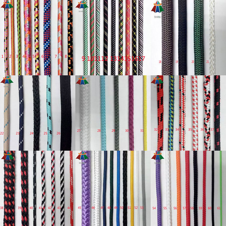 corderie, cordages, corde : fabrication - vente