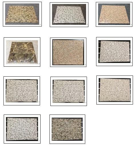 대리석 디자인 알루미늄 천장 널 또는 위원회 또는 도와 ...