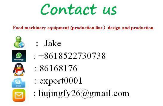 Máquina de llenado de salchichas a precio de planta en venta