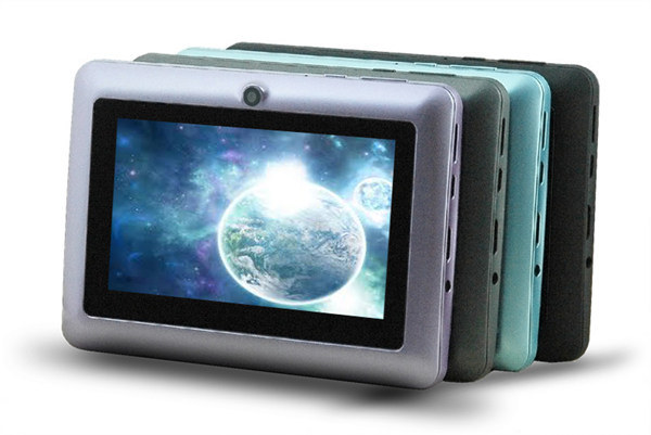 4.3 Inch Dual Core Children Tablet M43