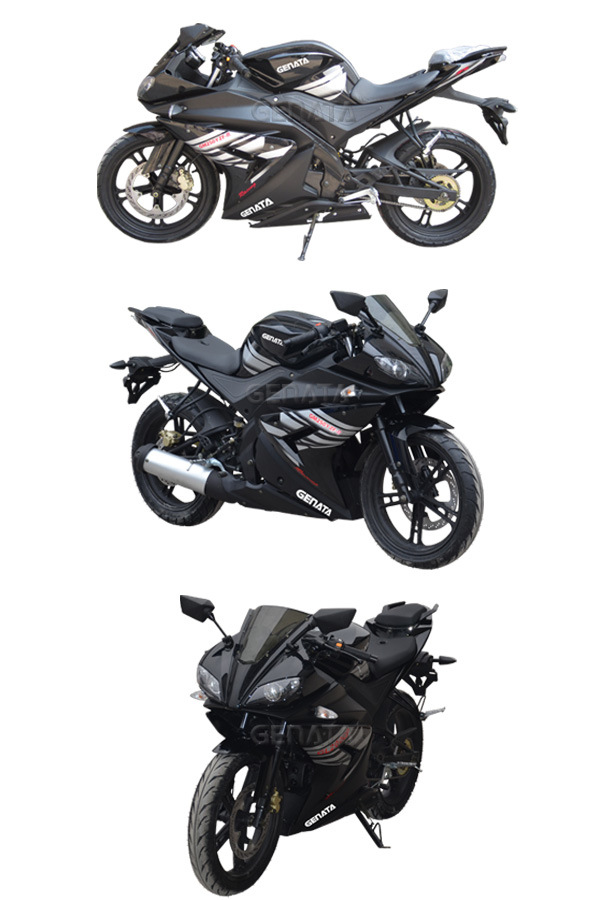 China yamaha style 125cc eec coc racing motorcycle for Yamaha motorcycles made in china