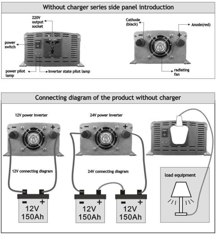 Принципиальная схема swa-49