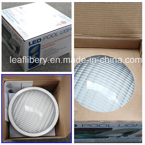 China 18x3w Rgb Smart Wifi Led Par56 Pool Light Par56