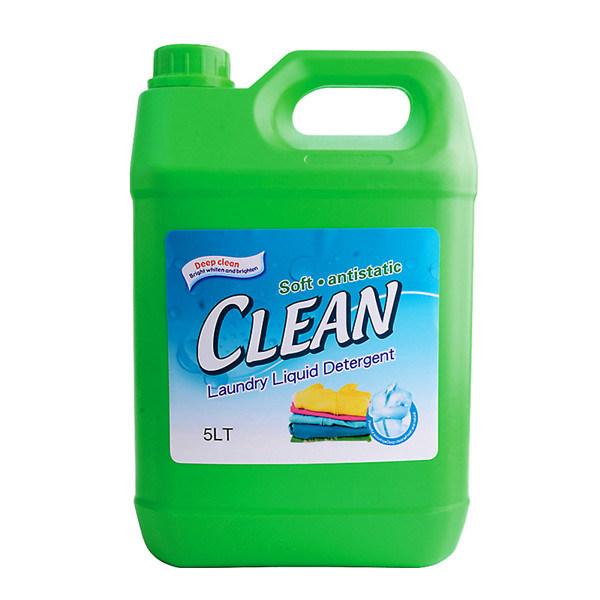 washing machine cleaning liquid