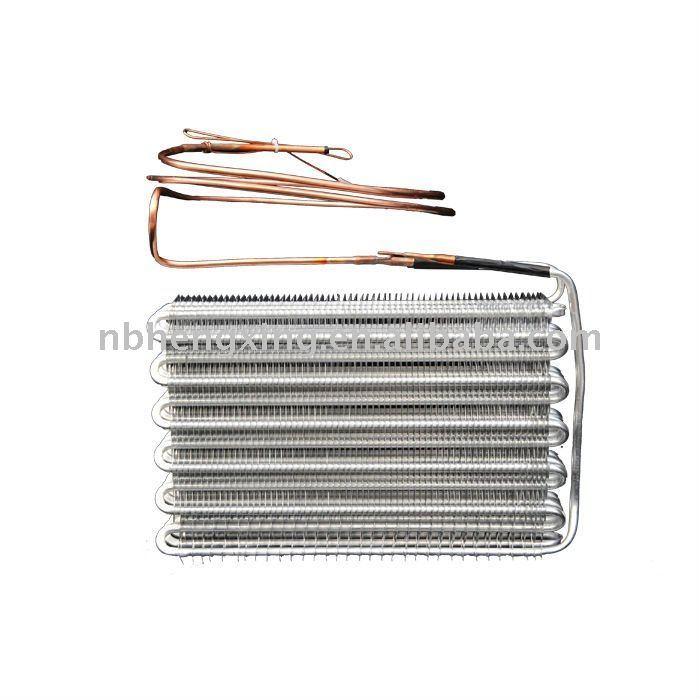 Bobina de evaporador aire acondicionado para el - Aire acondicionado humidificador ...