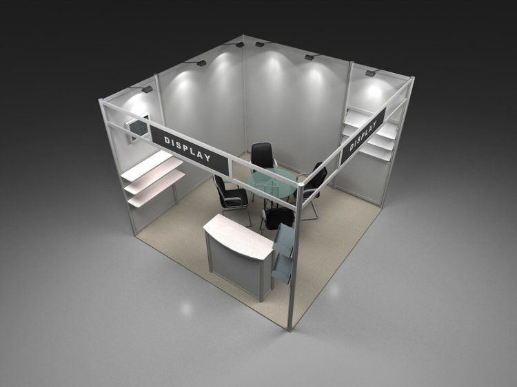 Trade Show Booth Hs Code : China trade show booth exhibition stand