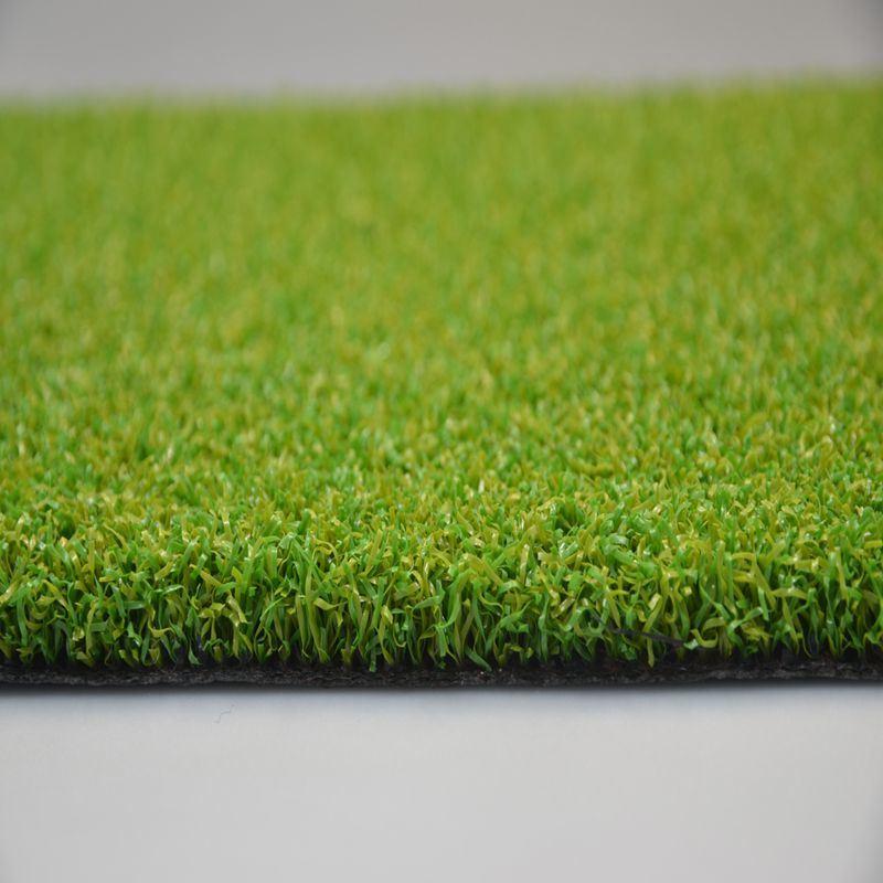 Hierba de golf artificial de alta calidad gfp hierba - Suelo hierba artificial ...