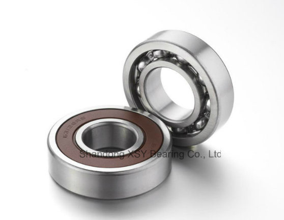 Auto Parts 6010zz Deep Groove Ball Bearing