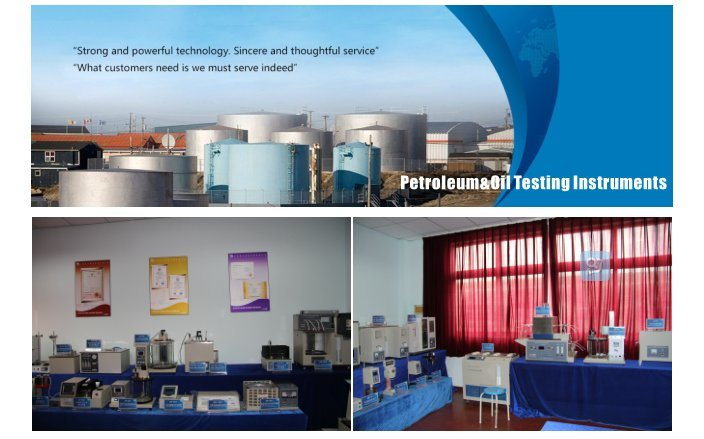 Fully-Automatic Pensky-Martens Closed-Cup Flash Point Tester-Pmcc-Petroleum Testing Instrument