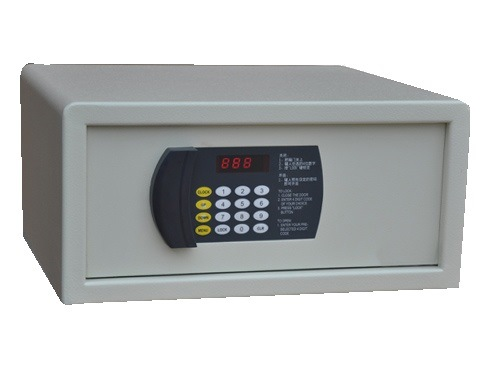Motor-Driven & Hands-Free Hotel Safe Box (T-HS43LCDX Series)