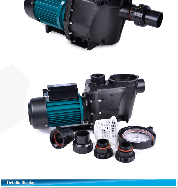 China 2017 High Quality Freesea 2hp Swimming Pool Pump