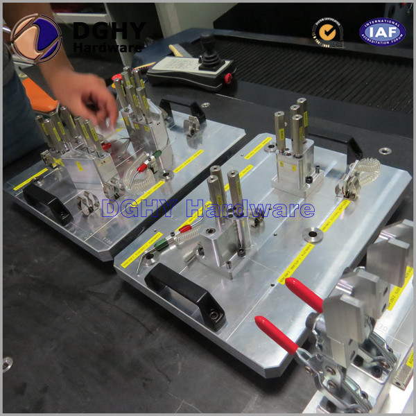 Machining Jigs And Fixtures : China oem odm high precision cnc machinery checking jigs