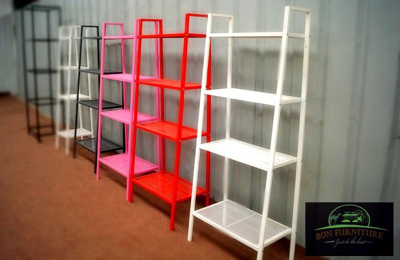 China steel book shelf ikea shelf unit china metal shelf for Ikea metal frame shelf