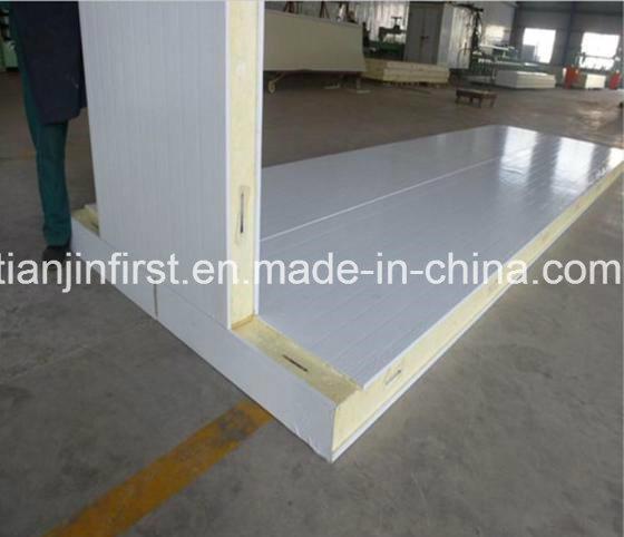 Изоляционная плита для хранения холодной воды PU Cold Room Board