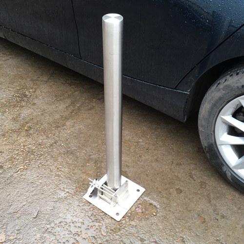 Stainless Steel Parking Lock Ss-Pl08