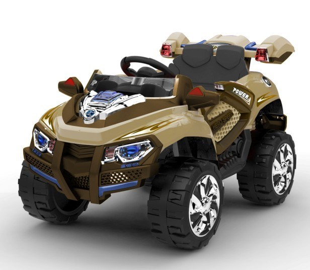 2014 Hot Electric R/C Ride on Car for Kids