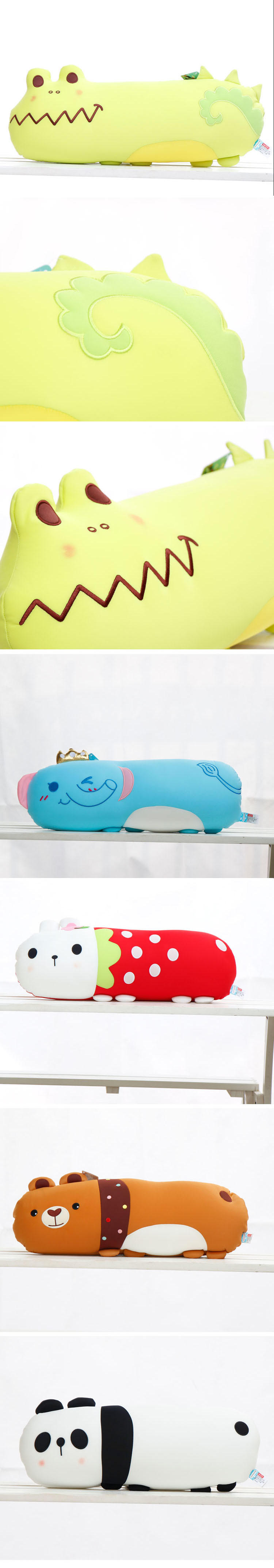Animal Shaped Massage Pillow : China Plush Soft Touch Feeling Animal Shaped Cute Travel Pillow - China Animal Shaped Pillow, Cute