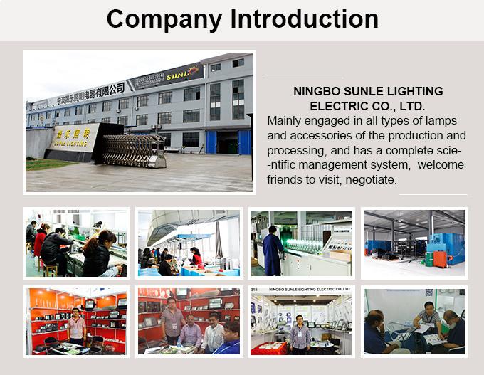 5730chip Pad SMD Light IP65 Floodlight LED Outdoor 30W with Sensor (SLFAP73 30W)