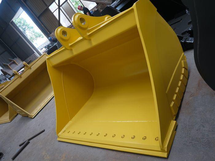 Komatsu Excavator Mud Bucket/PC300