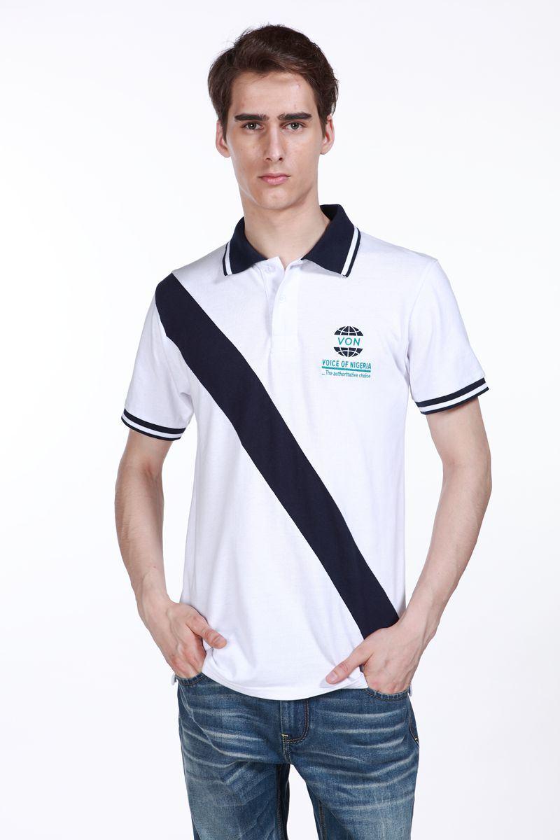 2017 atacado polo cvc com logotipo bordado xy16004 2017 for Wholesale polo shirts with embroidery