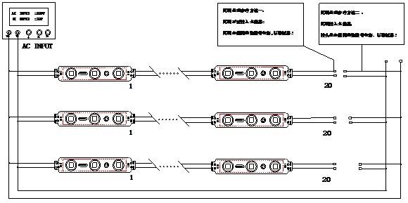 3-LED-PC-5050-LED-Module-LED- ...