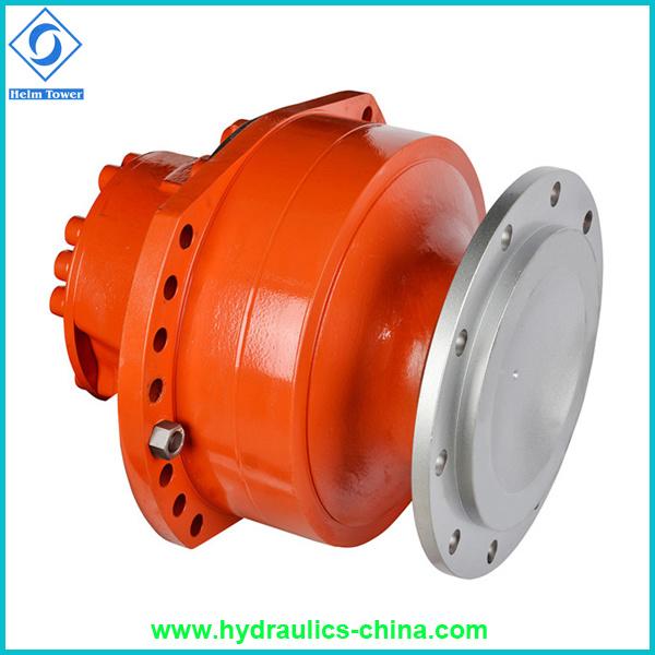 China Ms25 Hydraulic Drive Motor China Piston Hydraulic