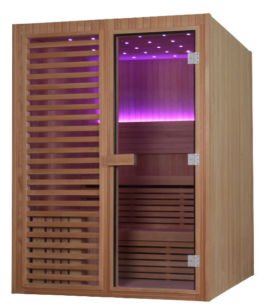 mini sauna house red cedar wood top quality dry sauna. Black Bedroom Furniture Sets. Home Design Ideas