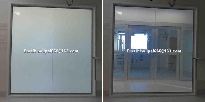 China Electric Window Screen Glass Film Switchable Pdlc