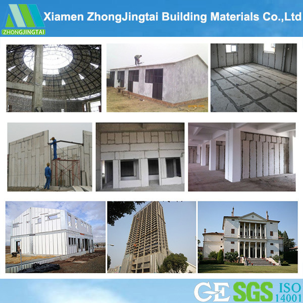 China cheap sound proofing solid external wall insulation for Cheap construction materials