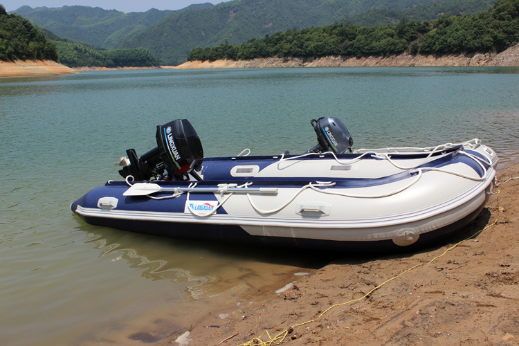 inflatable fishing boats for sale