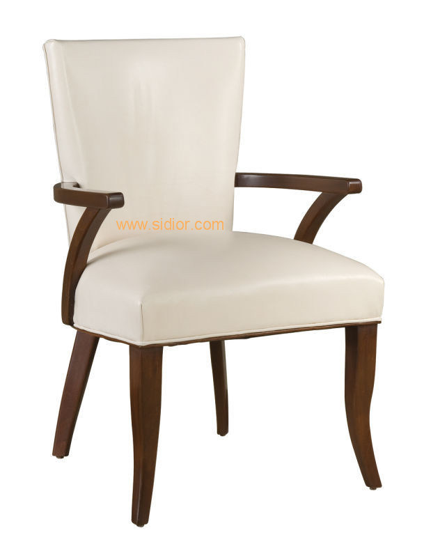 (CL-1116) Classic Hotel Restaurant Dining Furniture Wooden Dining Chair